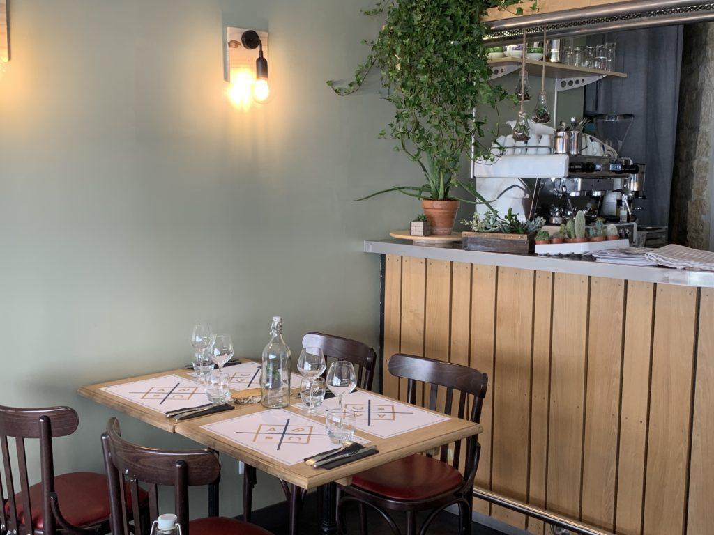 Restaurant Niort L'autre bistrot de caractère ABC 4
