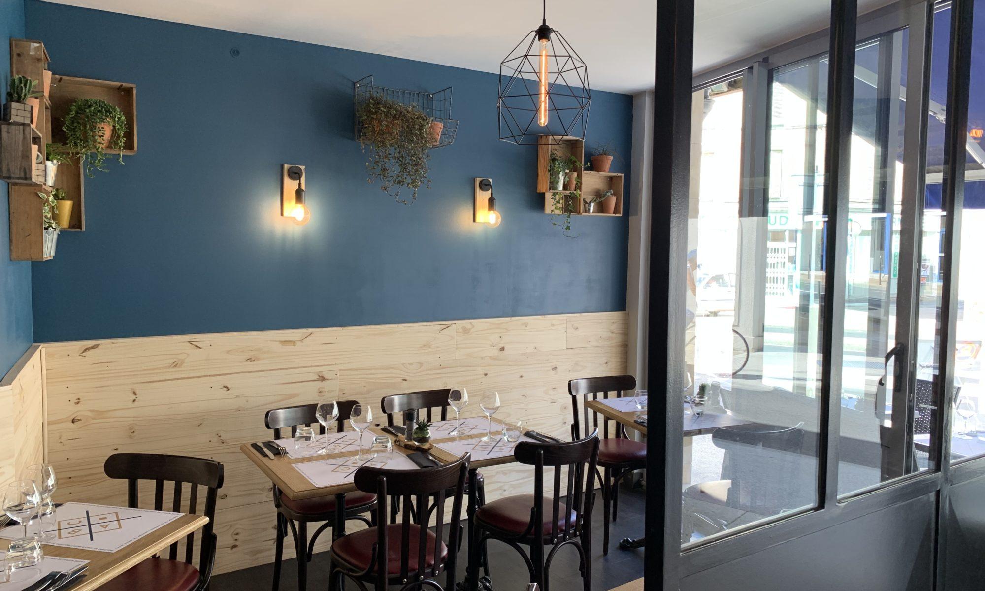 Restaurant Niort L'autre bistrot de caractère ABC 5